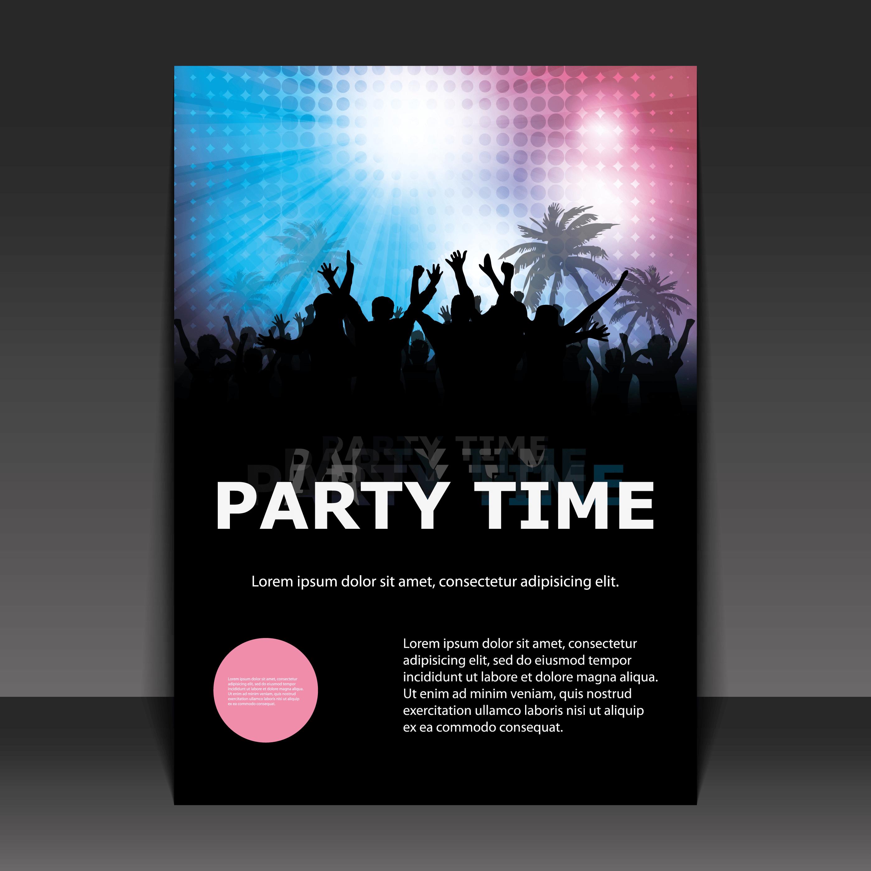 Comment Faire Une Affiche Publicitaire Efficace Pour un concert?